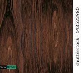 wooden texture | Shutterstock .eps vector #143522980