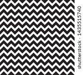 seamless chevron geometric... | Shutterstock .eps vector #1435515740