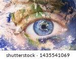 Earth Awakening Concept  Save...