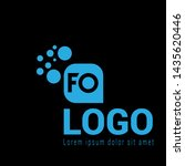 fo logo. fo company linked...