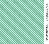 diagonal eco green lines... | Shutterstock .eps vector #1435833716