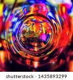 color blurred background.... | Shutterstock . vector #1435893299