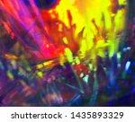 color blurred background.... | Shutterstock . vector #1435893329
