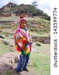 Cusco Peru   November 26 ...