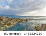 Sharkes Cove North Shore Hawaii