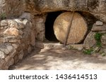 This Ancient Tomb Was In The...