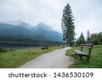 The area of Hintersee Lake and Ramsau are among the most picturesque in the Bavarian Alps. Artists and novelists discovered both sites in the 1800s and, later, film-makers chose this area as an idylli