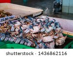 Blue Crabs Fresh Seafood In...