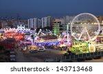 algeciras  spain   june 20  the ...   Shutterstock . vector #143713468