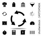 printer icon. elements of web...