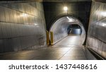 Public Pedestrian Tunnel At...