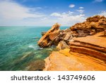 an image of the nice landscape... | Shutterstock . vector #143749606