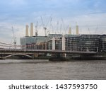 london  uk   circa june 2019 ... | Shutterstock . vector #1437593750