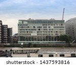 london  uk   circa june 2019 ... | Shutterstock . vector #1437593816