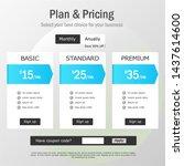 pricing plan blue belt style....