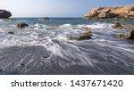 Blackstone Beach  Andicuri Bay  ...