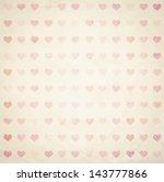 vector illustration. wedding... | Shutterstock .eps vector #143777866