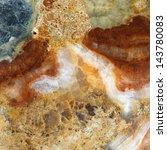 marble stone background granite ... | Shutterstock . vector #143780083
