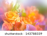 Beautiful Flowers Made With...