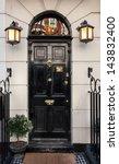 221b Baker Street In London  Uk