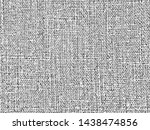 fabric texture. cloth knitted ... | Shutterstock .eps vector #1438474856