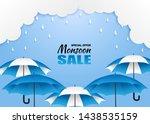 Monsoon  Rainy Season Sale...