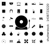 alert icon. universal set of...