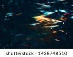futuristic glitch background.... | Shutterstock . vector #1438748510