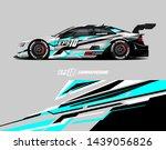 car graphic design concept....   Shutterstock .eps vector #1439056826