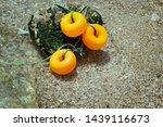 Orange Buoy Gray Keep Available ...