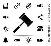 inbox icon. signs and symbols...