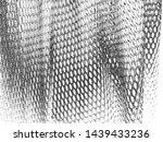 beautiful abstract decorative... | Shutterstock . vector #1439433236