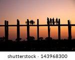 myanmar | Shutterstock . vector #143968300