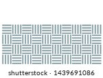 artistic glass seamless design... | Shutterstock .eps vector #1439691086