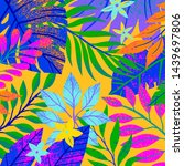 universal vector illustration... | Shutterstock .eps vector #1439697806