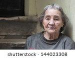 poverty | Shutterstock . vector #144023308