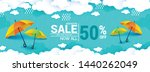 vector illustration poster for... | Shutterstock .eps vector #1440262049