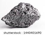 large rough silver stone  rare... | Shutterstock . vector #1440401690
