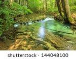 Beautiful Babbling Brook And...