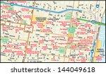 philadelphia  pennsylvania... | Shutterstock .eps vector #144049618