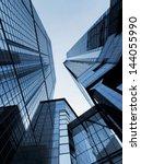 office building | Shutterstock . vector #144055990