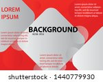 backgrounds for web templates ...   Shutterstock .eps vector #1440779930