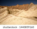 Death Valley National Park Usa