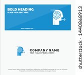 focusing solutions  business ... | Shutterstock .eps vector #1440868913