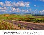 Other enchanting landscape in the wilaya of Tiaret - Algeria