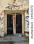 urban decay | Shutterstock . vector #14414272