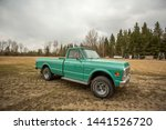 Pickup Truck Calgary Alberta...