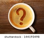 Question On Cup Of Fresh...