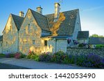 A Cotswold Country Garden With...