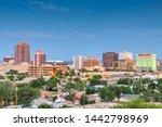 Albuquerque  New Mexico  Usa...